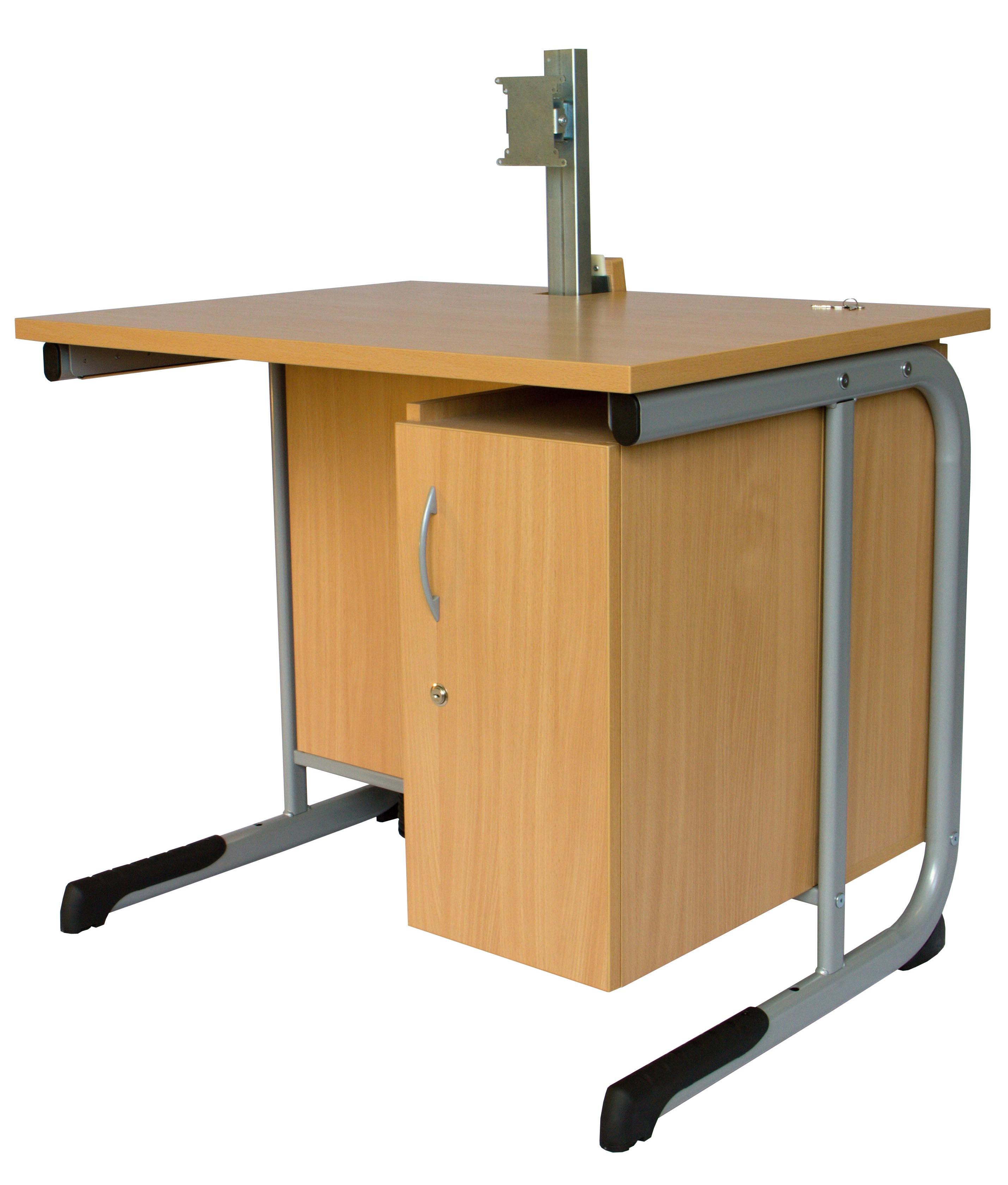 ENIAC-multifuknční PC stůl