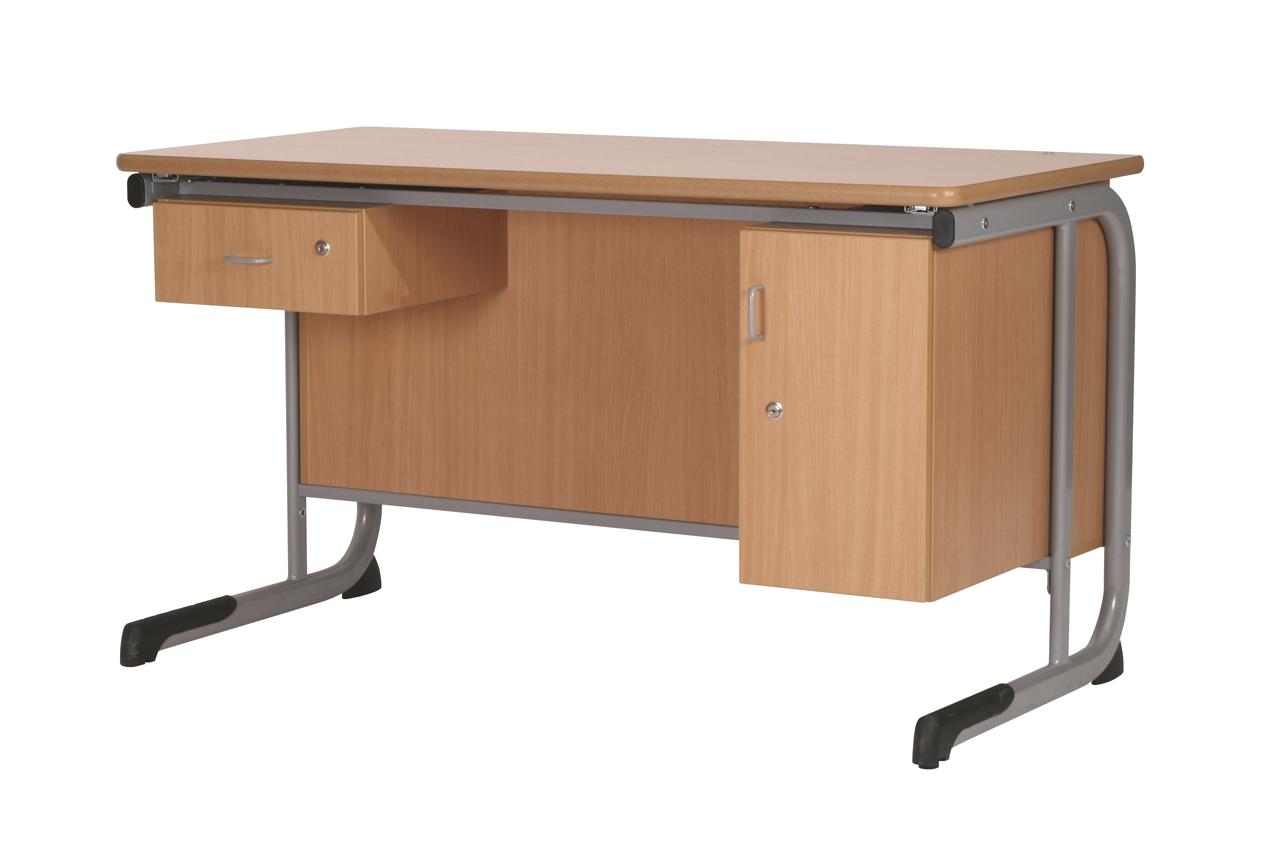 MANIAC-multifunkční PC stůl